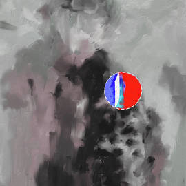 Painting 372 2 - Mawra Tahreem