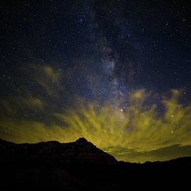 Stephen Stookey - Palo Duro Nights