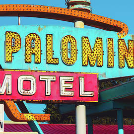 Sonja Quintero - Palomino Hotel