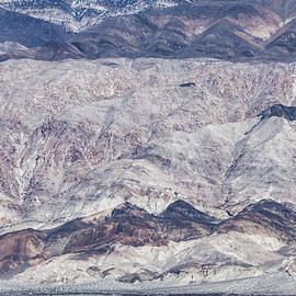 Panamint Valley by Michael Bessler