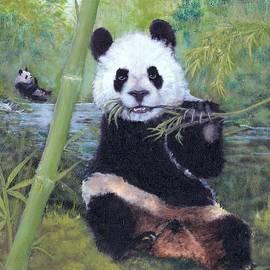 James Berger - Panda Buffet