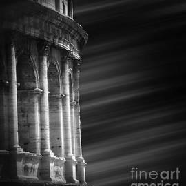 Stefano Senise - Panorama Of Roma