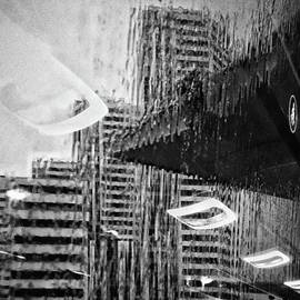 Panoramic Bus #cityscape #abstract
