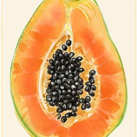 Papaya by Judith Kunzle