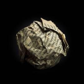 BERNARD JAUBERT - Paper