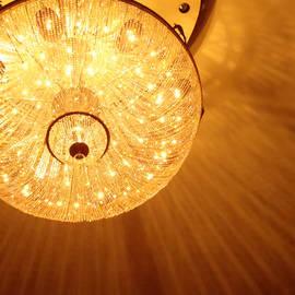 Brooke Bowdren - Papst Theater Lights