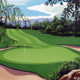 Par 5 by Joe Roselle
