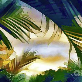 Arnie Goldstein - Paradise