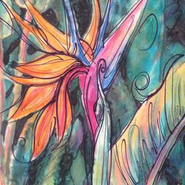 Deborah Younglao - Paradise by One