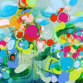 Paradise Outer Limits by Claire Desjardins