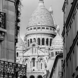 Paris by Anna Matveeva