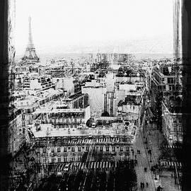 Paris Etoile. by Cyril Jayant