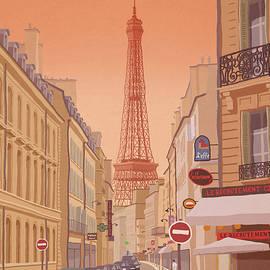 Steve Ash - Paris