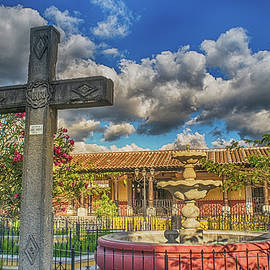 Totto Ponce - Parque Ciudad Vieja - Guatemala III