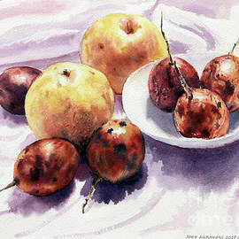 Joey Agbayani - Passion Fruits and Pears 2