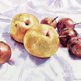 Joey Agbayani - Passion Fruits and Pears