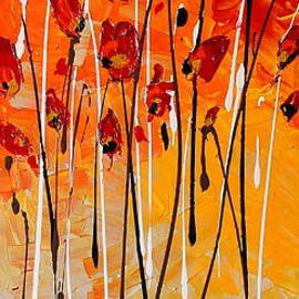 Passionate by Preethi Mathialagan