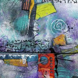 Passionate Time  - Laura Lein-Svencner
