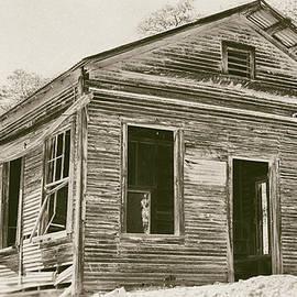 Past Memories by Elaine Malott