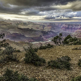 Brian Oakley Photography - Pastel Canyon