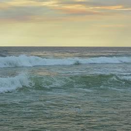 Tamra Lockard - Pastel Sunset