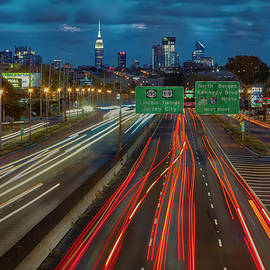 Susan Candelario - Path To And From NYC