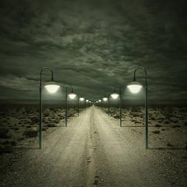 Path - Fine Art