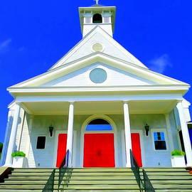 Ed Weidman - Patriotic Parish