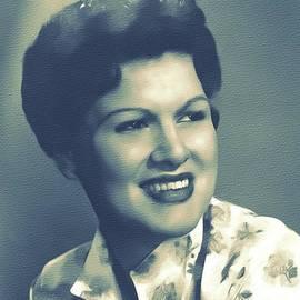Mary Bassett - Patsy Cline, Music Legend