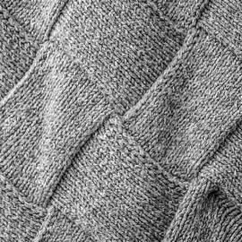pattern of knitting - Hyuntae Kim