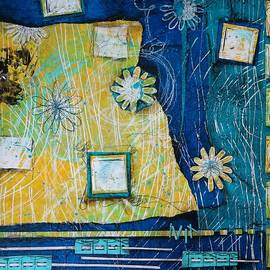 Patterns  - Laura Lein-Svencner