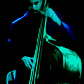 Walter Oliver Neal - Paul Chambers On Bass
