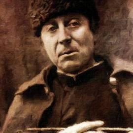 Mary Bassett - Paul Gauguin, Artist by Mary Bassett