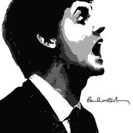 Unknown - Paul McCartney