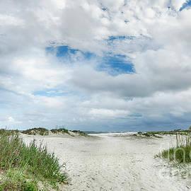 Kathy Baccari - Pawleys Island