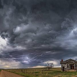 Darren White - Pawnee School Storm