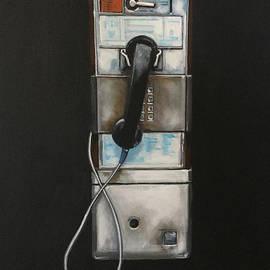 Jeffrey Bess - Payphone