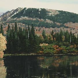 Artell Harris - Payson Lake