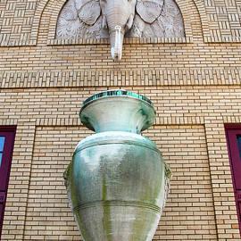 Steve Stuller - Peabody Hall