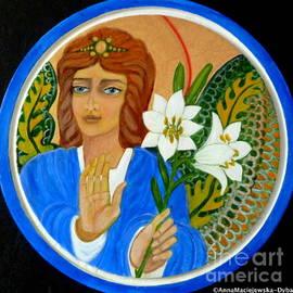 Anna Folkartanna Maciejewska-Dyba - Peace and Blessing