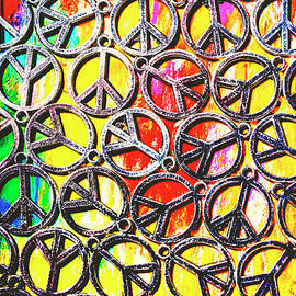 Peace in all colours - Jorgo Photography - Wall Art Gallery