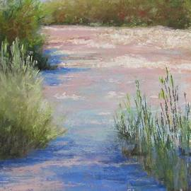 Rosemary Juskevich - Peace is Flowing Like a River