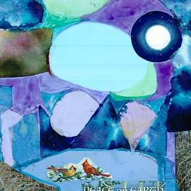 Peace on Earth 2 by Ramana Karkus
