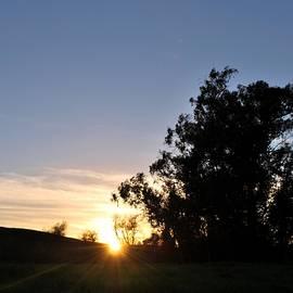 Matt Harang - Peaceful Country Sunset