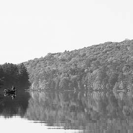 Jan Mulherin - Peaceful Morning on the Androscoggin