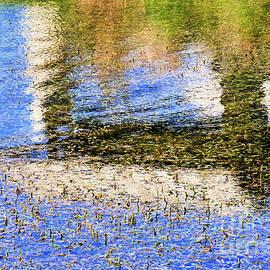 Gary Richards - Peaceful Reflections