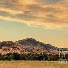 Robert Bales - Peaceful Squaw Butte