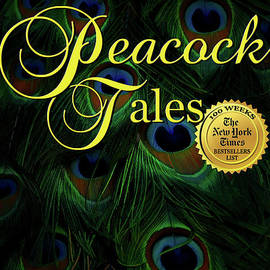 Mike Nellums - Peacock Tales book cover