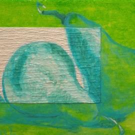 Pear Gem 1 by Laura Gabel