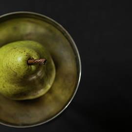 Pear Reflection  - Maggie Terlecki